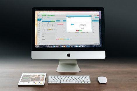 Ноутбуки Apple iMac напрокат | Аренда и прокат – Москва