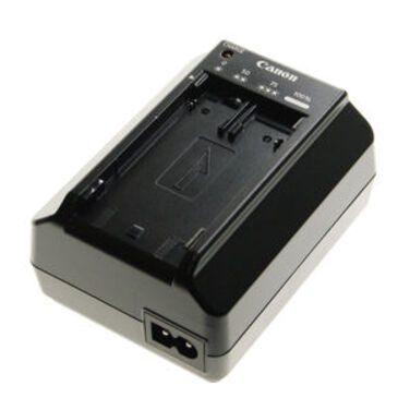 Аккумуляторы и источники питания Зарядное устройство CANON CA-920 дл напрокат   Аренда и прокат – Москва