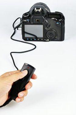 Аксессуары для фотокамер Пульт ДУ проводной + ИК Flama FL-60 напрокат   Аренда и прокат – Екатеринбург