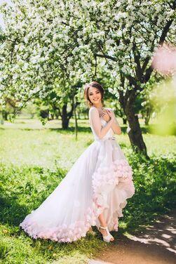 "Платья Платье ""Каролина""  напрокат | Аренда и прокат – Санкт-Петербург"