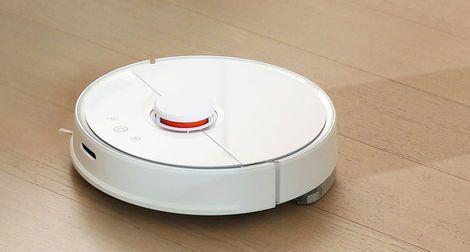 Роботы-пылесосы Робот пылесос напрокат | Аренда и прокат – Москва