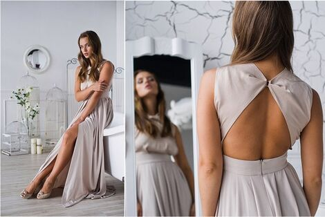 Платья Платье Диор (Dior) напрокат | Аренда и прокат – Санкт-Петербург