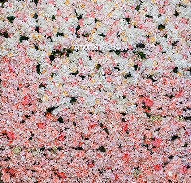 "Фотозоны и задники Цветочная стена ""Адриана"" напрокат   Аренда и прокат – Екатеринбург"