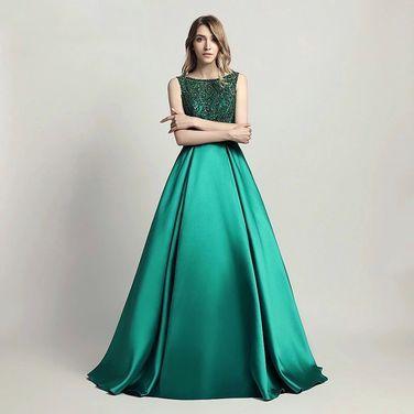 Платья Пышное вечернее платье напрокат | Аренда и прокат – Санкт-Петербург
