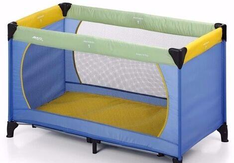 Кроватки и манежи Манеж-кровать ABC Design напрокат | Аренда и прокат – Санкт-Петербург