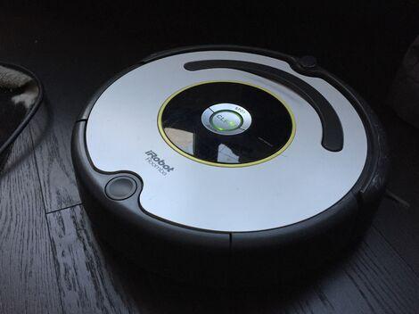 Роботы-пылесосы Rumba робот-пылесос  напрокат | Аренда и прокат – Москва