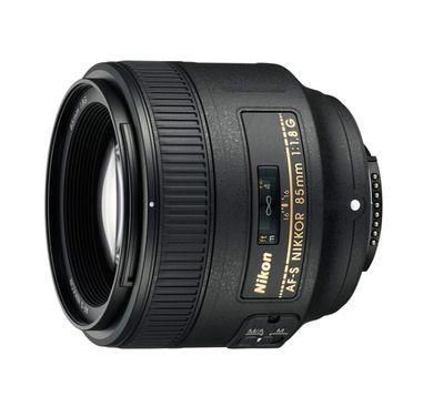 Фотообъективы Nikon AF-S 85 f/1.8 G напрокат   Аренда и прокат – Екатеринбург