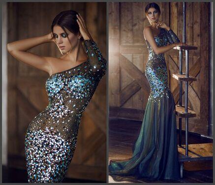 Платья New Cristal Dress 00002 напрокат | Аренда и прокат – Москва