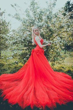 Платья Вечернее платье РОЗА напрокат | Аренда и прокат – Санкт-Петербург