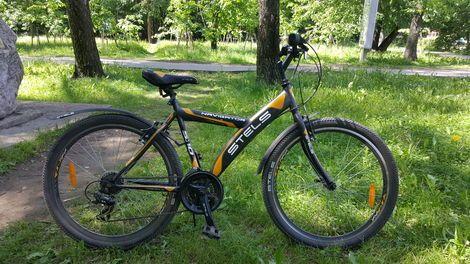 Велосипеды Stels Navigator 530 напрокат | Аренда и прокат – Москва