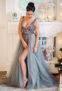 Платья Платье Иней напрокат | Аренда и прокат – Москва