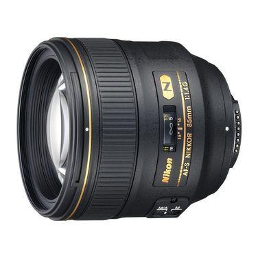 Фотообъективы Nikon AF-S 85 mm f/1.4G Nikkor напрокат   Аренда и прокат – Екатеринбург