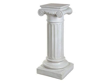 Колонны Античные колонны для вазонов напрокат | Аренда и прокат – Москва