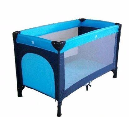 Кроватки и манежи Манеж-кровать одноуровневый Amalfy напрокат | Аренда и прокат – Санкт-Петербург