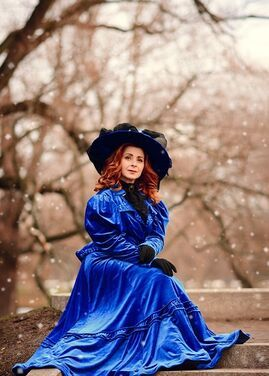 Исторические костюмы Костюм в стиле эпохи модерн напрокат | Аренда и прокат – Санкт-Петербург