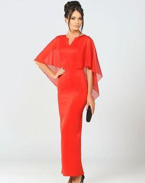 Платья вечернее платье огонь напрокат | Аренда и прокат – Санкт-Петербург