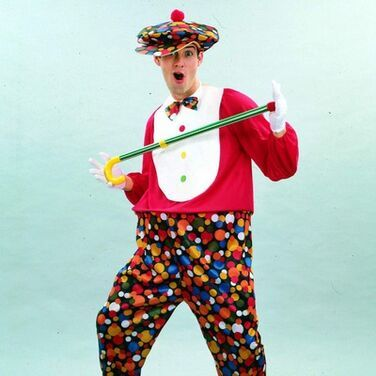 Униформа Костюм клоуна напрокат | Аренда и прокат – Санкт-Петербург