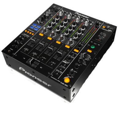 Звук Пульт PIONEER DJM-850 напрокат | Аренда и прокат – Москва