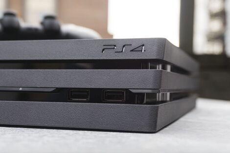 Sony Аренда PS4/ Прокат PlayStaion 4 напрокат | Аренда и прокат – Москва