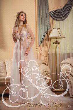 Платья Будуарное платье №12 напрокат | Аренда и прокат – Санкт-Петербург