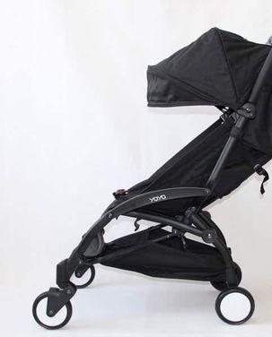 Коляски Коляска BabyTime Yoya (Черная) напрокат | Аренда и прокат – Санкт-Петербург