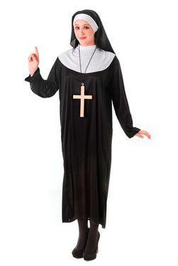 Униформа Монахиня напрокат | Аренда и прокат – Санкт-Петербург