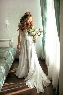 Платья Свадебное платье Romance напрокат | Аренда и прокат – Москва