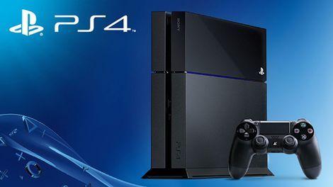 Sony Sony PlayStation 4 напрокат | Аренда и прокат – Москва