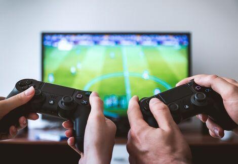 Sony Playstation 4 напрокат | Аренда и прокат – Москва