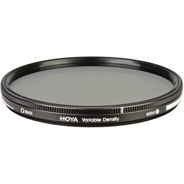 Светофильтры Фильтр Hoya Variable ND Filter 82mm напрокат | Аренда и прокат – Санкт-Петербург