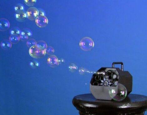 Игрушки Генератор мыльных пузырей  напрокат | Аренда и прокат – Екатеринбург