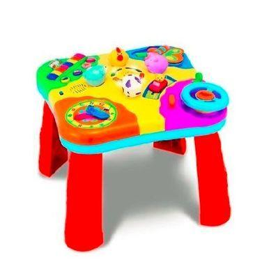 Игрушки Игровой столик Kiddieland ферма напрокат | Аренда и прокат – Москва