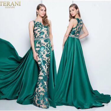 Платья Terani напрокат | Аренда и прокат – Санкт-Петербург