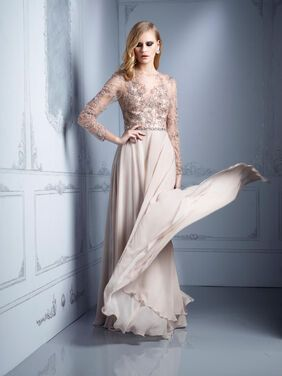 Платья Вечернее платье TERANI TI008 напрокат | Аренда и прокат – Москва