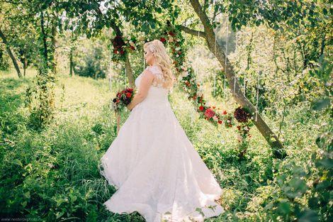 Платья Свадебное платье Pronovias напрокат | Аренда и прокат – Москва
