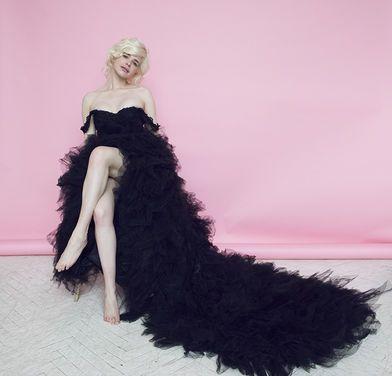 Платья Платье Black напрокат | Аренда и прокат – Москва