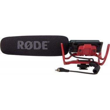 Микрофоны RODE Rycote Videomic напрокат | Аренда и прокат – Санкт-Петербург