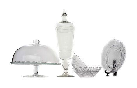 Другое  Набор посуды «Свалька» напрокат | Аренда и прокат – Санкт-Петербург