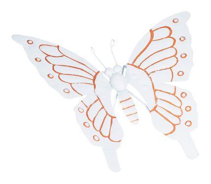 Фотозоны и задники Бабочка «Марселин» большая напрокат | Аренда и прокат – Москва