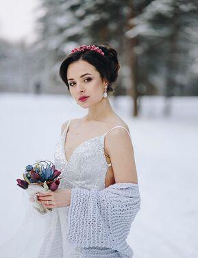 Платья Серебряное платье напрокат | Аренда и прокат – Санкт-Петербург