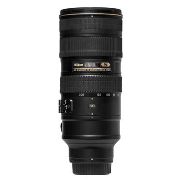 Фотообъективы Nikon 70-200mm f/2.8G ED AF-S VR II напрокат | Аренда и прокат – Санкт-Петербург