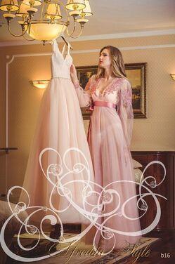 Платья Будуарное платье №4 напрокат | Аренда и прокат – Санкт-Петербург