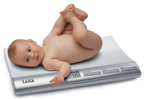 Весы Детские весы LAICA PS3001 напрокат   Аренда и прокат – Санкт-Петербург