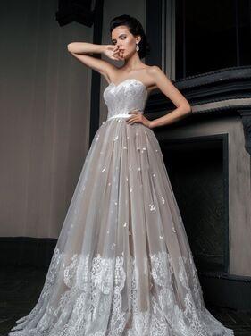 Платья Свадебное платье Violetta напрокат | Аренда и прокат – Санкт-Петербург