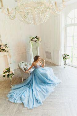 Платья Blue Sky напрокат | Аренда и прокат – Санкт-Петербург