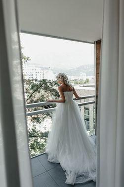 Платья Платье Лаурелия на свадьбу напрокат | Аренда и прокат – Нижний Новгород