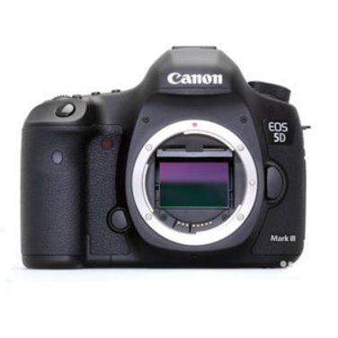 Видеокамеры DSLR камера CANON EOS 5D Mark III b напрокат | Аренда и прокат – Москва