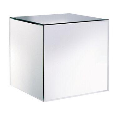 Консоли Куб зеркальный 30*30см напрокат | Аренда и прокат – Москва