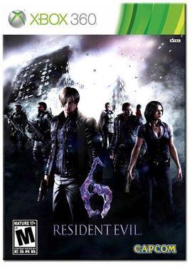 Игры Resident Evil  напрокат | Аренда и прокат – Москва