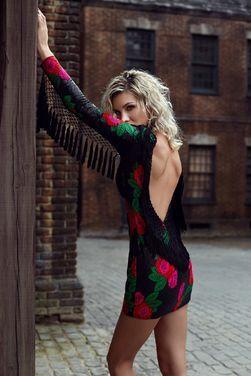 Платья Платье мини NISSA напрокат | Аренда и прокат – Москва